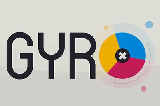 GYRO_App