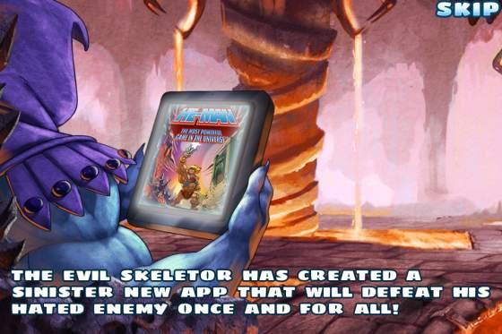 He-Man-App