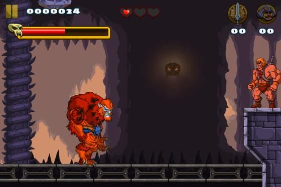 He-Man-Bossfight