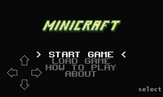 Minicraft_Windows_Phone