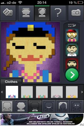 Pixatar_App