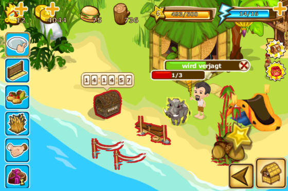 Robinson_Island_App