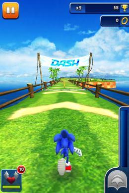 Sonic_Dash_App