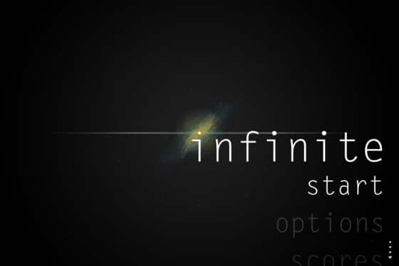 infinite_App