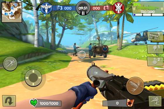 Blitz_Brigade_Gameloft
