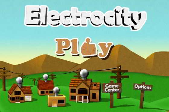 Electrocity_App