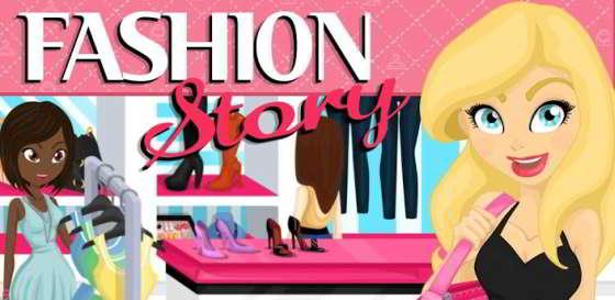 Fashion_Story_App