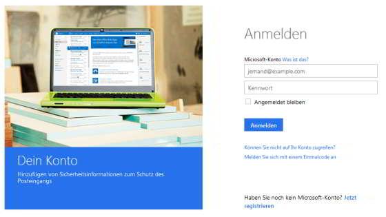 Windows_Live_ID_aendern