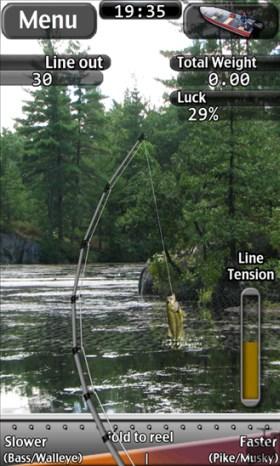i fishing app