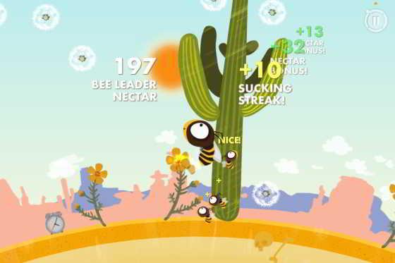 Bee_Leader_App