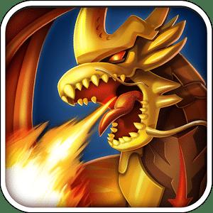 Knights and Dragons Dark Kingdom