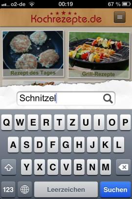 Kochrezepte_de_App_Suchfunktion