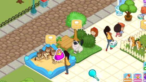 Pet_Shop_Story_Tiere