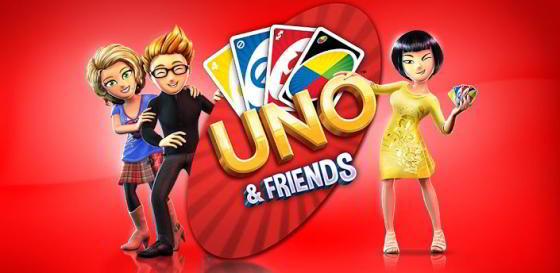 Uno_Friends_Gameloft_App