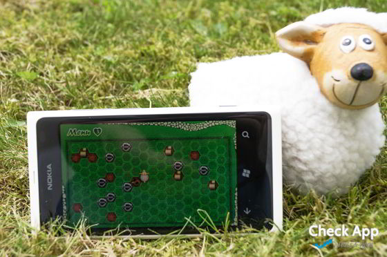 Woolen_Sheep_App