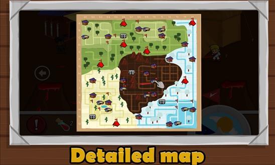 the royal quest app