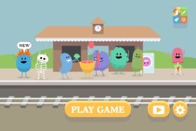 Dumb Ways to Die characters