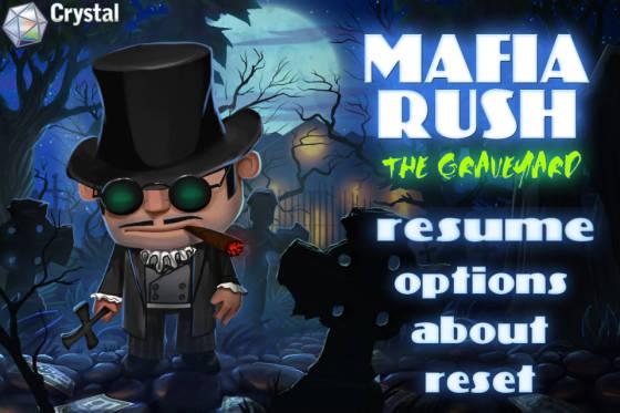 Mafia-Rush