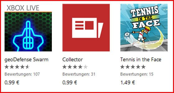 fca95bf6d0e63b Windows Phone Red Stripe Deals diese Woche mit geoDefense Swarm