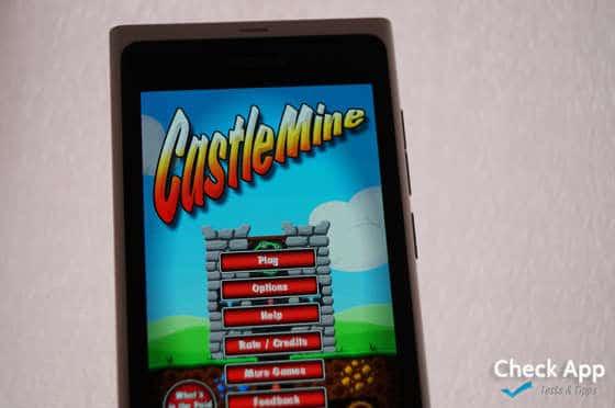 CastleMine_App