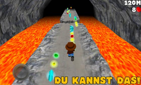 Cave_Run_3D_app