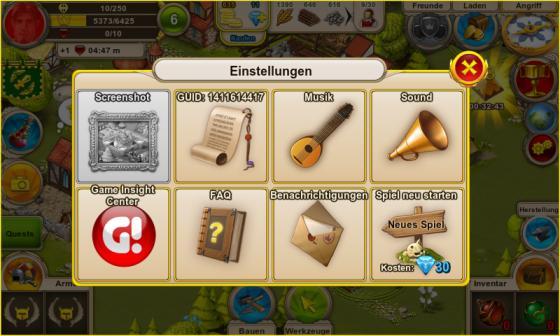 quest for gold spielen