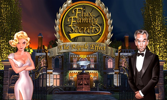 the family secrets the ripple effect