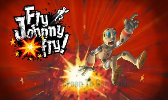 FlyJohnnyFly_App