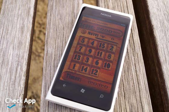 PuzzleSnake_Windows_Phone