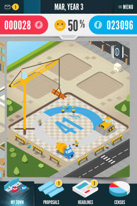 RunThatTown_App_Construction