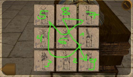 You_Must_Escape_Level_10_Matrix