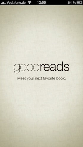 goodreads_app_titel