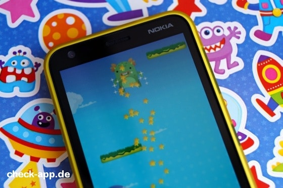 monsterup windows phone
