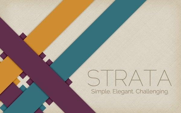 strata app game