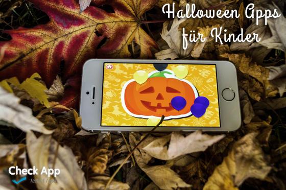 Halloween Zahlen-Spaß: Dot to Dot für Kinder