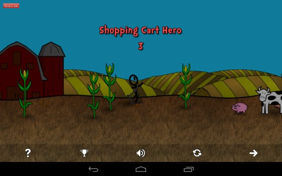 ShoppingCartHero3App