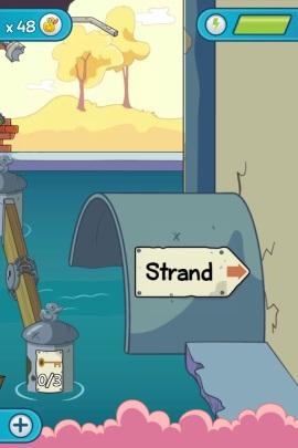 Strand 3 Schlüssel wo ist mein wasser 2