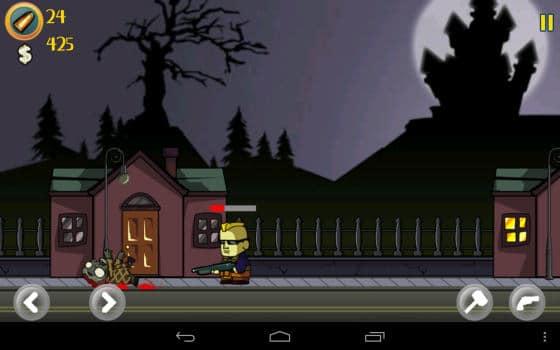 ZombieVillageApp