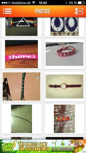 braceletbook_app_fotos