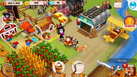 farm story 2 app