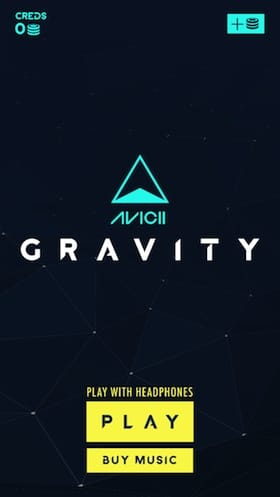 gravity_app_titel