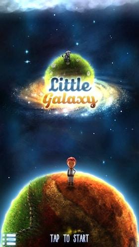 littlegalaxy_app_titel