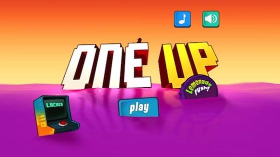 oneup_app_titel