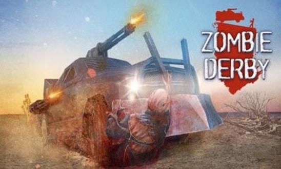 zombie derby herocraft