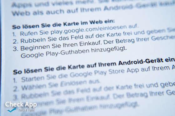 google play guthaben auf ein anderes konto übertragen