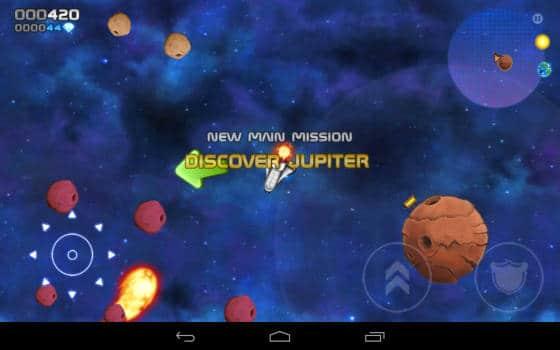 Infintiy_Space_App