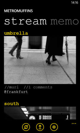 Metromuffin_App