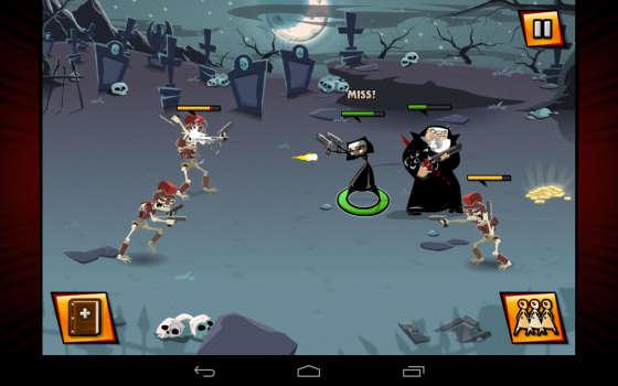 Nun_Attack_App