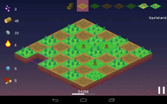 Promised_Lands_Android_App