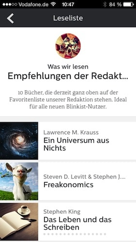 blinkist_app_leselisten
